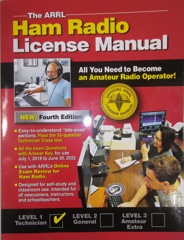 Ham Radio License Manual, 4th Edition
